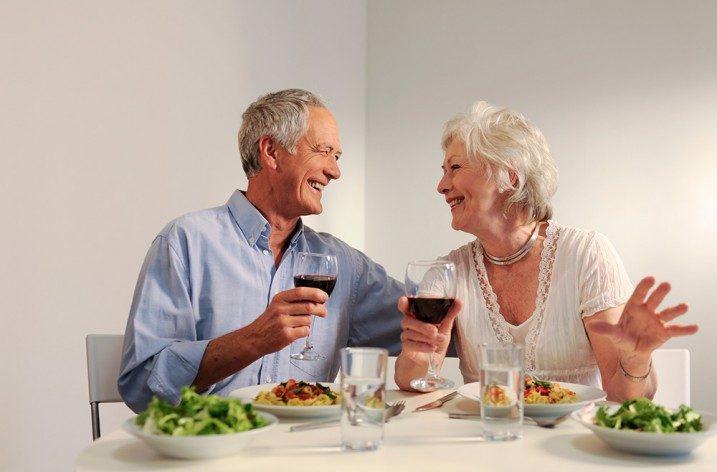 Dieta Mediterranea, strumento di 'Global Healthy Aging' contro il declino cognitivo
