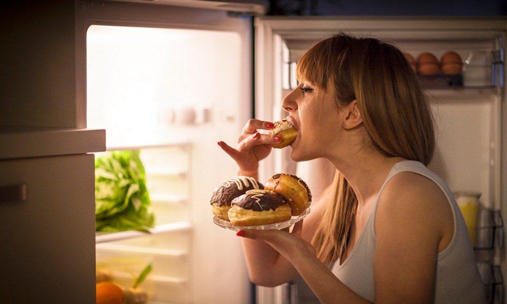Consumo di grassi e sazietà: un binomio tutto 'cerebrale'