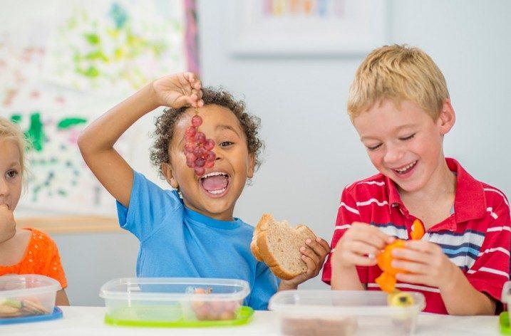 Janpa, il nuovo impegno UE contro l'obesità infantile