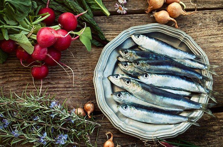 Il pesce può apportare benefici anche per l'artrite reumatoide