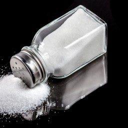 Diabete, attenzione all'eccesso di… sale!