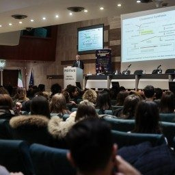 NutriMI Roma: i junk food non esistono e la Dieta Mediterranea diventa social