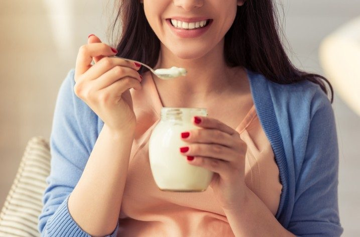 Yogurt: strategico per preservare la salute dei soggetti ipertesi