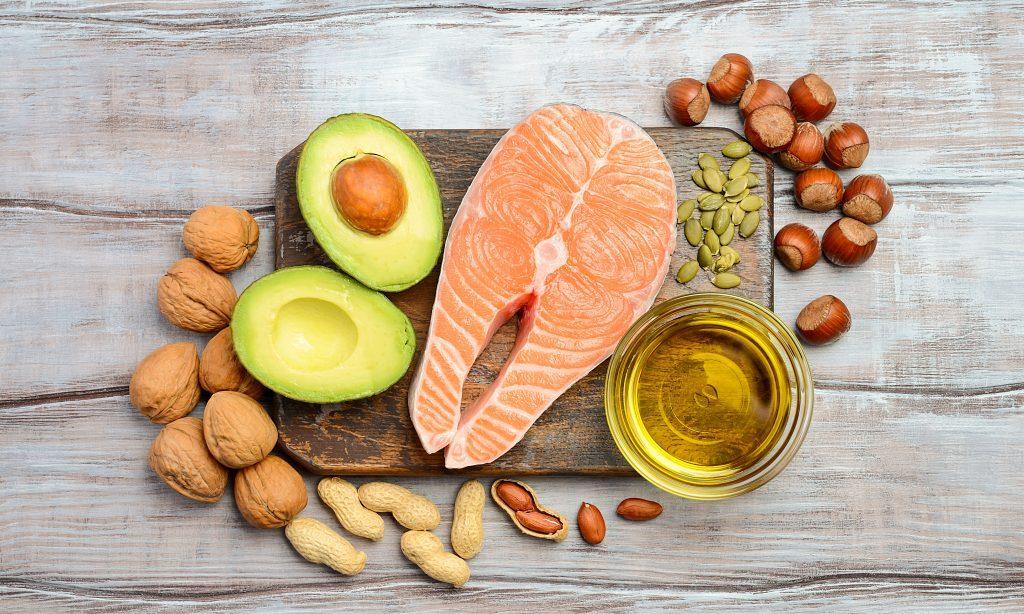 Smentito l'effetto positivo degli omega-3 sul diabete