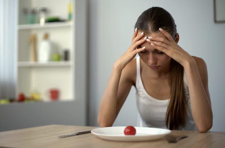 Stress, ansia e voglia di mangiare: scoperto un nuovo neurocircuito