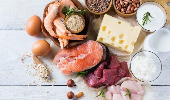 alimenti a basso contenuto di carboidrati