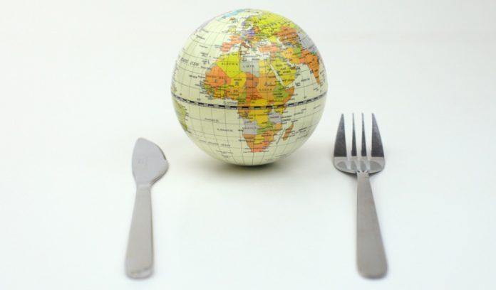 Diete globali