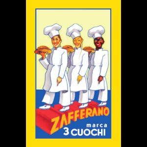 Logo 3 Cuochi