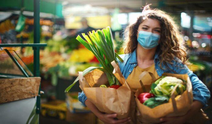 dieta plant-based e covid