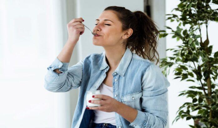 latticini riduzione appetito