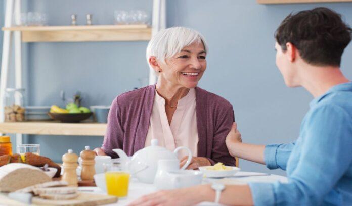 miglioramento salute anziani